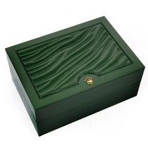 Caja Rolex Original, Estuche Rolex Original