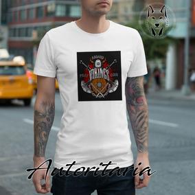 Reina Vikinga - Camisetas de Hombre en Mercado Libre Colombia 2ac45afe4656f