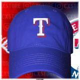 Gorra Texas Rangers