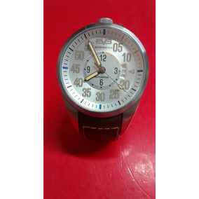 Reloj Boomberg