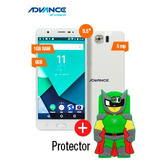 Smartphone Advance Hollogram Hl6246, 5.5 720x1280, Android