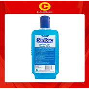 Alcohol Gel Sanibac Litro $5990