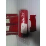 Cuellos Chemisse Rojos Escolar