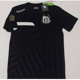 4a56edef70 Camisa Santos Kappa - Camisa Santos em Rio Grande do Sul no Mercado ...