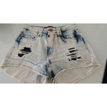 Shorts Fx2 Denim 36