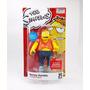 The Simpsons Barney Gumble Figura Edicion 25 Años
