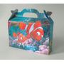 Buscando A Nemo / Valijitas Golosineras (pack X40)