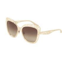 Óculos De Sol Dolce Gabbana Dg2164 0213