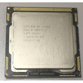 Processador Intel Core I3 540 3.06 Ghz 4mb 1° Geração