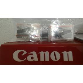 Palheta Cortina Canon 50d 20d 30d 40d 60d 70d 7d 350d 400d