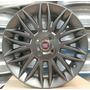 Roda Fiat Punto Sporting Aro 16 (roda Nova) Super Promoção