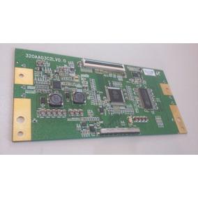 Placa T-con Tv Semp Lc-3241w