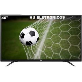 Tv Aoc Led 40 Polegadas - Conversor Digital - Frete Gratis