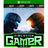 Halo 5: Guardians - Xbox One - No Codigo - Off-line