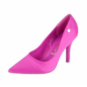 554376b963 Scarpin Rosa Pink Vizzano - Scarpins Vizzano para Feminino em Rio de ...