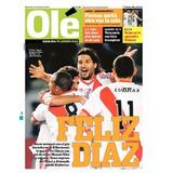 Diario Ole Primer Partido River Plate En La B Nacional 2011