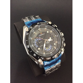 Relogio Casio Edifice Ef550rbsp E10004 1av Red Bull Turbo !