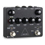 Pedal Keeley Dark Side Workstation Analógico Multi-efeitos