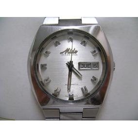 Reloj Mido Ocean Star Automático Suizo Vintage