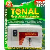 Protector Aire Acondicionado 220v Neveras Cavas Tonal