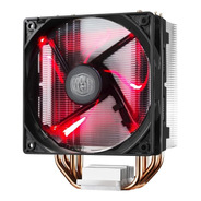 Disipador Cooler Master Cpu , Hyper 212 Led