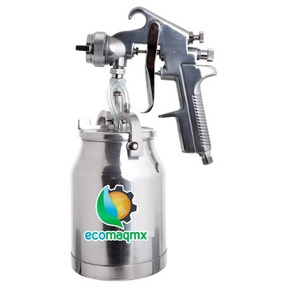 Pistola Goni Alta Produccion 2 Reguladores Modelo 55