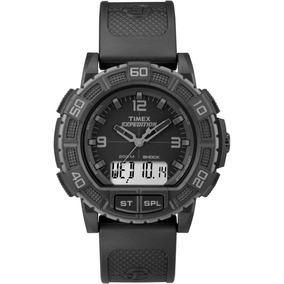 6d2566dd0d9 Relogio Timex Expedition E Altimeter - Relógios De Pulso no Mercado ...