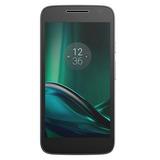 Motorola Moto G4 4g Negro Celular Nuevo Envio Gratis
