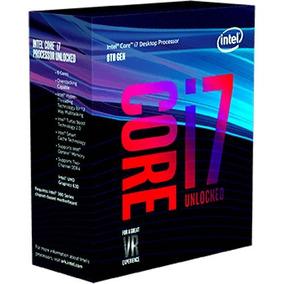 Processador Intel Core I7 8700k Lga 1151 Top
