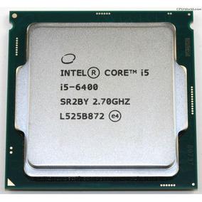 Intel Core I5 6400 6ta Generación Gamer