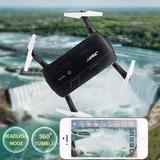 Selfie Drone Vídeo Y Cámara Jjrc H37 Elfie Bm Import Chile