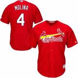 Camiseta St. Louis Cardinal - Mlb