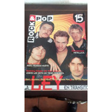 Revista Rock & Pop - N° 15 La Ley