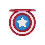 Prateleira Mobília Infantil Mulher Capitão America
