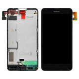 Display + Tactil Pantalla Modulo Nokia Lumia 630 635 100%