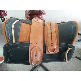 Arreio Pantaneiro - Caramelho Preto ( Cavalo) Frete Gratis