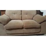 Sofa De 2 Asientos Para Sala