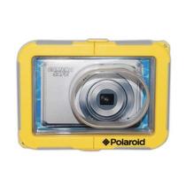 Carcasa Polaroid Plwpck18-8 Para Cámara Sony Cybershot A Pr