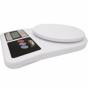 Bascula Digital De Cocina De 1g A 5 Kg Alta Precisión Lcd Lb