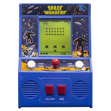 Mini Arcade Space Invaders Maquinita Nuevo Sellado Envio Gra