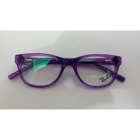 Oculos Estilo Gatinha Infantil - Óculos Armações no Mercado Livre Brasil 193f00b808