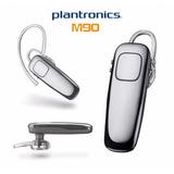 Headset Fone De Ouvido Bluetooth Plantronics Sem Fio M90