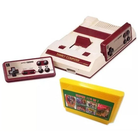 Consola Family Game Original + 500 Juegos De 8bit