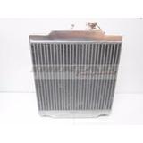 Radiador Honda Civic 92-00 Mt 60mm Aluminio