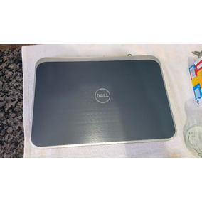 Notebook Dell Inspiron 14z Gpu Dedicada Amd 16gb Ram