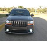 Facia Deportiva Jeep Grand Cherokee Srt8 99 00 01 02 03 04 D