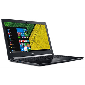 Notebook Acer Aspire 5 A515-51g-50w8 Ci5 8gb 2tb 940mx Win10