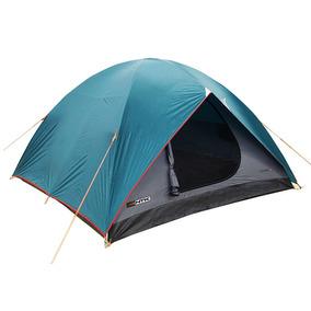 Barraca Acampamento Camping Nautika Cherokee Gt 8/9 Pessoas