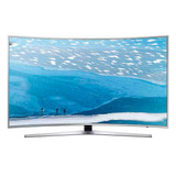 Smart Tv Curvo Uhd 4k Samsung 78 Un78ku6500