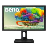 Monitor Benq Pd2700q 2k Qhd Ips 27'' Design 100% Srgb